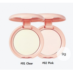 SKINFOOD Peach Cotton Pore Sun Pact