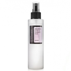 COSRX AHA-BHA Clarifying Treatment Toner