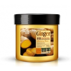 BIOAQUA Ginger Hair Mask