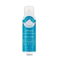 MISSHA Super Aqua Smooth Skin Creamy Peeling Mouss