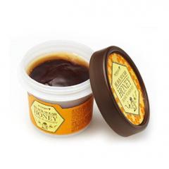 SKINFOOD Black Sugar Honey Mask