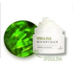 THE SKIN HOUSE Spirulina Rich Soft Balm