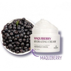 THE SKIN HOUSE Maquiberry Hydrating Cream