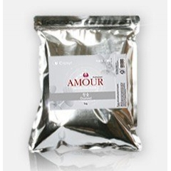 EVEVER Amour Modeling Mask: Charcoal