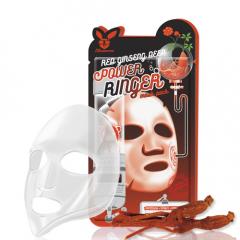 ELIZAVECCA Red Ginseng Deep Power Ringer Mask Pack