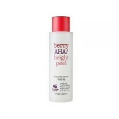 ETUDE HOUSE Berry AHA Bright peel Boosting Serum