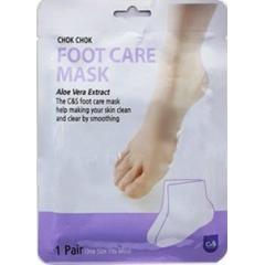 CHOK CHOK Care Foot Mask