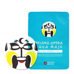 SNP Beijing Opera Aqua Mask
