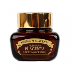 3W Clinic Premium Placenta AGE Repair Cream