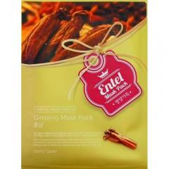 ENTEL Ginseng Mask Pack
