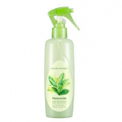 NATURE REPUBLIC Skin Smoothing Phytoncide Body Peeling Mist