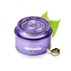 THE SKIN HOUSE Lavender Snail Gel