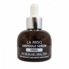 LA MISO Ampoule Serum Snail