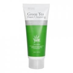 3W CLINIC Green Tea Foam Cleansing