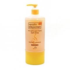 SOMANG Keratin Silk Protein Hair Gel Super Hard