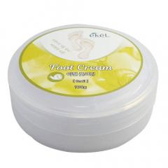 EKEL Foot Cream Snail