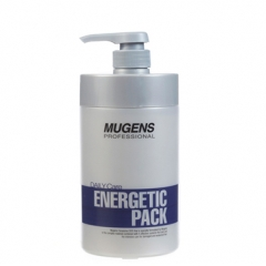 WELCOS MUGENS Proffessional Energetic Pack