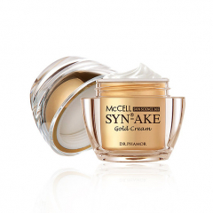 DR. PHAMOR McCELL SKIN SCIENCE 365 Syn-Ake Gold Cream