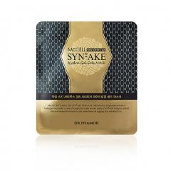 DR. PHAMOR McCELL SKIN SCIENCE 365 Syn-Ake Hydro-Gel Gold Mask
