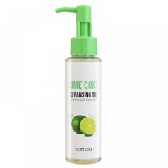 KOELCIA Lime Coke Cleansing Oil