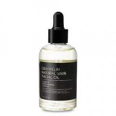 GRAYMELIN Natural 100% Facial Oil