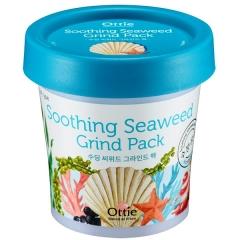 OTTIE Soothing Seaweed Green Pack