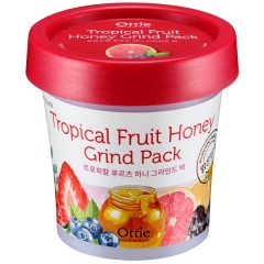 OTTIE Tropical Fruit Green Pack