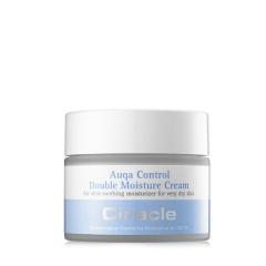 CIRACLE Aqua Control Double Moisture Cream