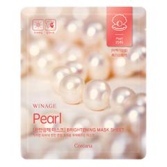 COREANA WinAge Pearl Brightening Mask Sheet
