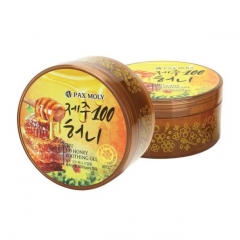 PAX MOLY Jeju Honey Soothing Gel