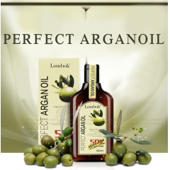 LOMBOK Perfect Argan Oil