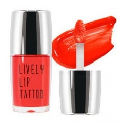 EGLIPS Lively Lip Tattoo Cocktail 03 Tequila Sunset