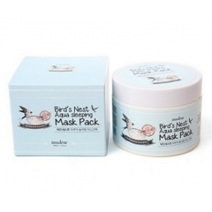 IMSELENE  Korea Bird's Nest Aqua Sleeping Mask Pack