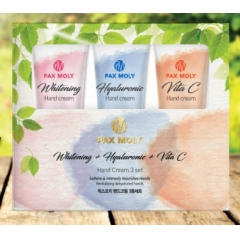 PAX MOLY Hand Cream Set