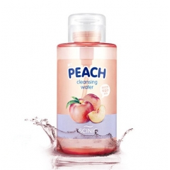 SCINIC My Peach Cleansing Water