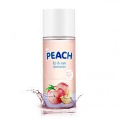 SCINIC My Peach Lip&Eye Remover