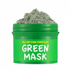 SCINIC All Day Fine Pore Green Clay Mask
