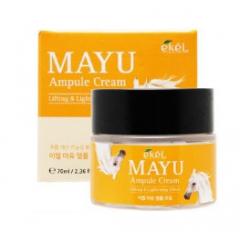 EKEL Mayu Ampoule Cream