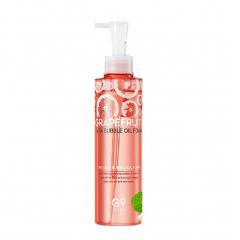 BERRISOM G9 Grapefruit Vita Bubble Oil Foam