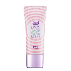 TOUCH IN SOL Crystal Clear Peach Glow CC Cream  SPF36 PA++