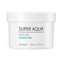 MISSHA Super Aqua Moisture Essence Pad