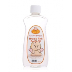 AROMA RICH Body Essence Oil (Baby)