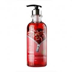 FOODaHOLIC Essential Body Cleanser - СHERRY
