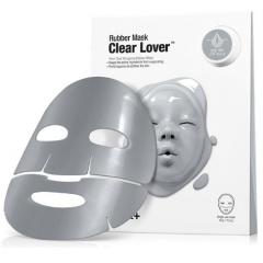 DR. JART+ Clear Lover Rubber Masks
