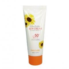 PASCUCCI Ultra Perfect Sun Cream SPF 50+ PA+++