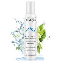 IMAGES Hot Spring Moisturizing Spray