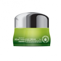 DEOPROCE Aloe Vera Oasis Day Cream