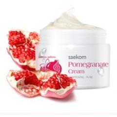 THE SKIN HOUSE House Saekom Pomegranate Cream