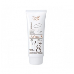 THEYEON Jeju Mayou 8 Cream