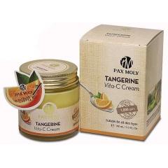 PAX MOLY Tangerine Vita-C Cream
